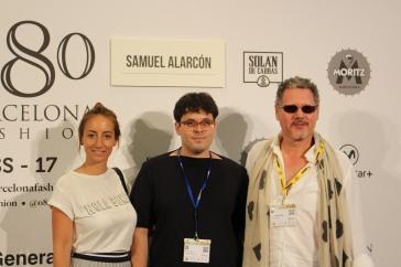 SAMUEL ALARCON